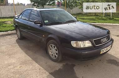 Audi A6 2.5TDI 1996