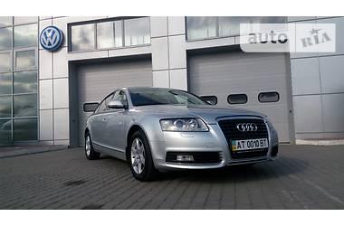 Audi A6 LED XENON NAVI 2009