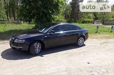 Audi A6 2.4 2005