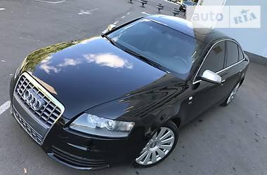Audi A6 S6 V10 2008