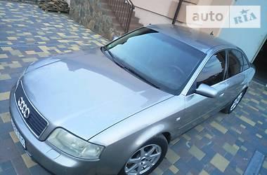 Audi A6 C5 AKE  2002