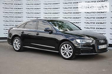 Audi A6 1.8 i 20V T 2015