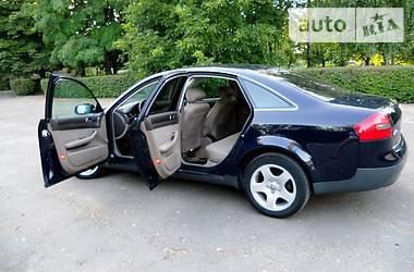 Audi A6 2.4 170л.с. 2000