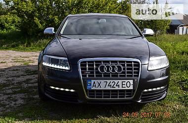 Audi A6 3.0 2005