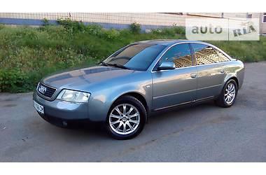 Audi A6  2001