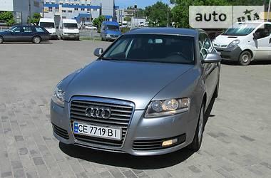 Audi A6 2.0TDI.125kW 2010