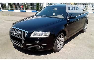 Audi A6 3.0 QUATRO 2006