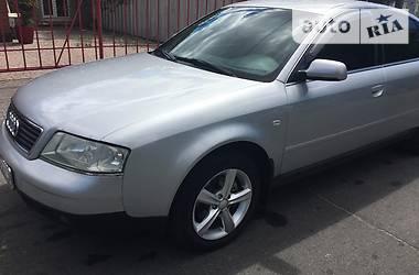 Audi A6 1.8 i 20V T 2001
