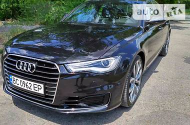 Audi A6 PREMIUM 2015
