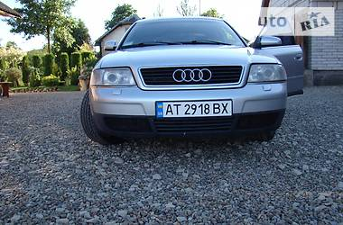 Audi A6 2.8 i V6 30V 2001