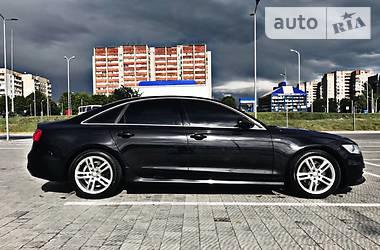 Audi A6 S-LINE FULL OPTIONS 2014