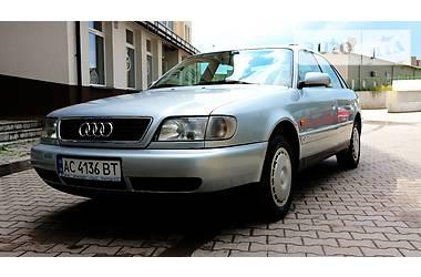 Audi A6 Clima Cruize 103kWt 1996