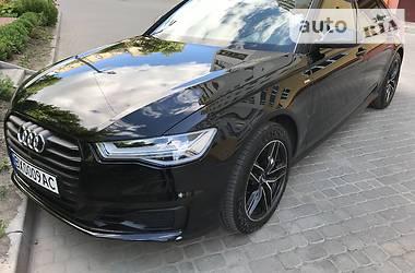 Audi A6 quattro 2015