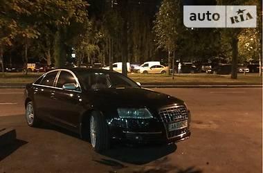 Audi A6 3,2FSI Quattro 2005