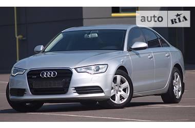 Audi A6 2.8   FSI Quattro 2014
