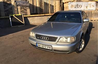 Audi A6 Quattro 1996