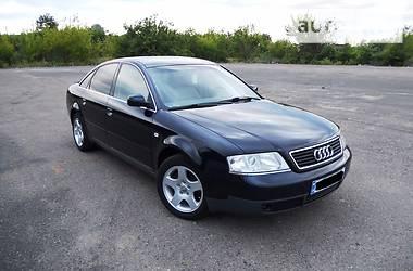 Audi A6 2.4 170л.с. 1999