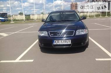 Audi A6 C5 TDI 2001