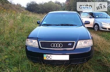 Audi A6 1.8 1998