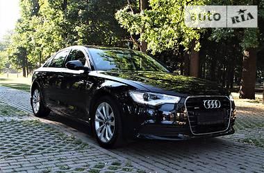 Audi A6 Individual 2015
