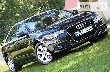 Audi A6 2.0 TDI  2013