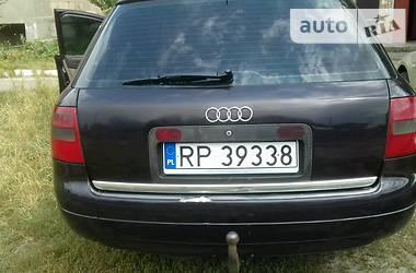 Audi A6  1989