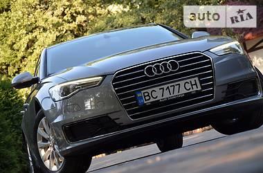 Audi A6 AVAN COMFORT 2016