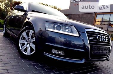 Audi A6 3.0Tfsi Quattro 2010