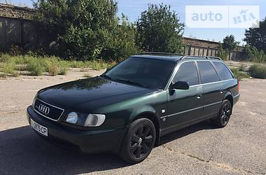 Audi A6 C 4 1995