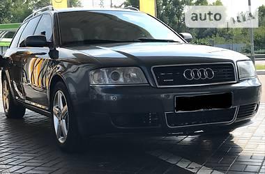 Audi A6 2.5 V6 TDI  2002