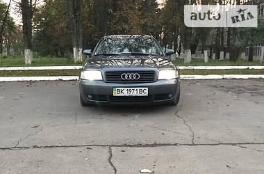 Audi A6 132 kw bose 2002