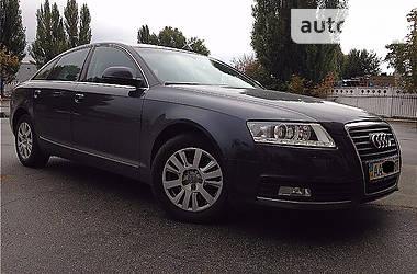 Audi A6 2.0 tdi 2010