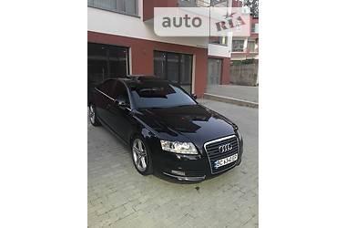 Audi A6 3.0TFSI 2010