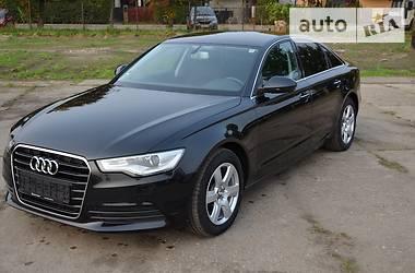 Audi A6 LED/XENON 2013