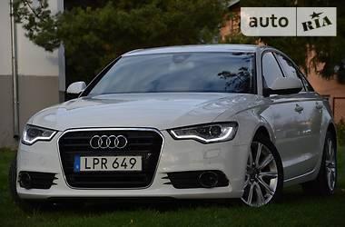 Audi A6 ULTRA SPORTS EDITION 2014