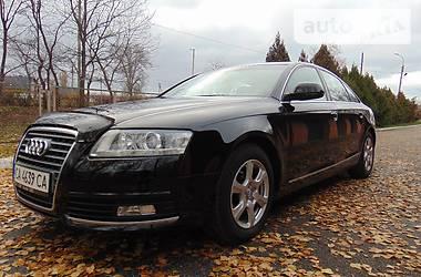 Audi A6 2.0 TDI 2009