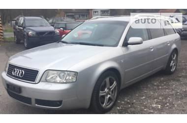 Audi A6 QWATTRO 132KW 2004
