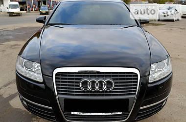 Audi A6 2.4 AT 2008