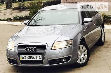 Audi A6 /// INDIVIDUAL /// 2006