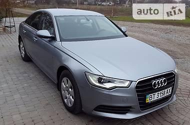 Audi A6 2.0 2012