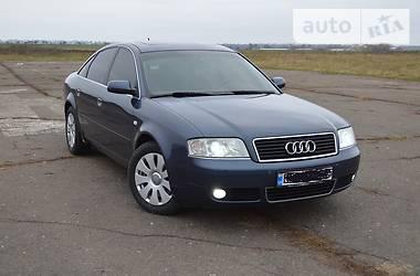 Audi A6 С5 2004