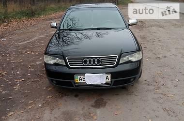 Audi A6 1.8 i 20V T 2000
