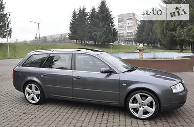 Audi A6 2.5 TDI Automatic 2004