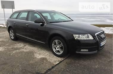 Audi A6 C6 2010