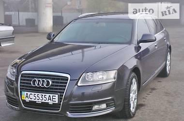 Audi A6 2.00 2009