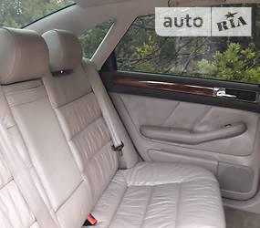 Audi A6 1.8 i   2000