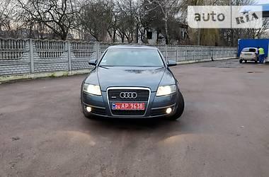 Audi A6 quattro 2006