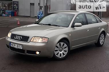 Audi A6 INDIVIDUAL 2003