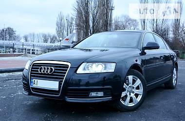Audi A6 125kW 2010