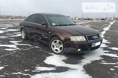 Audi A6 1.9 TDi 1999